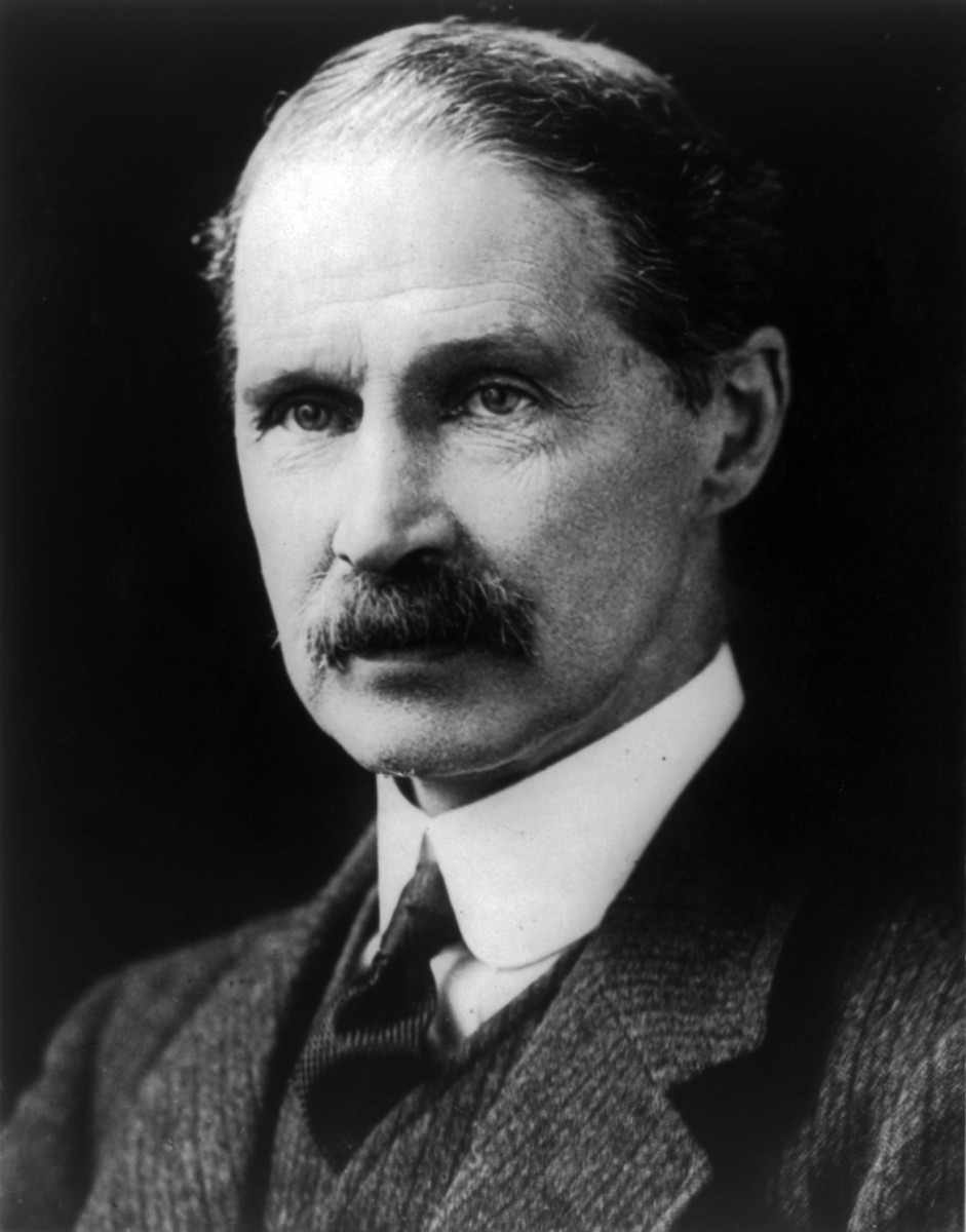 The only British Prime Minister to be born outside the UK (Canada)