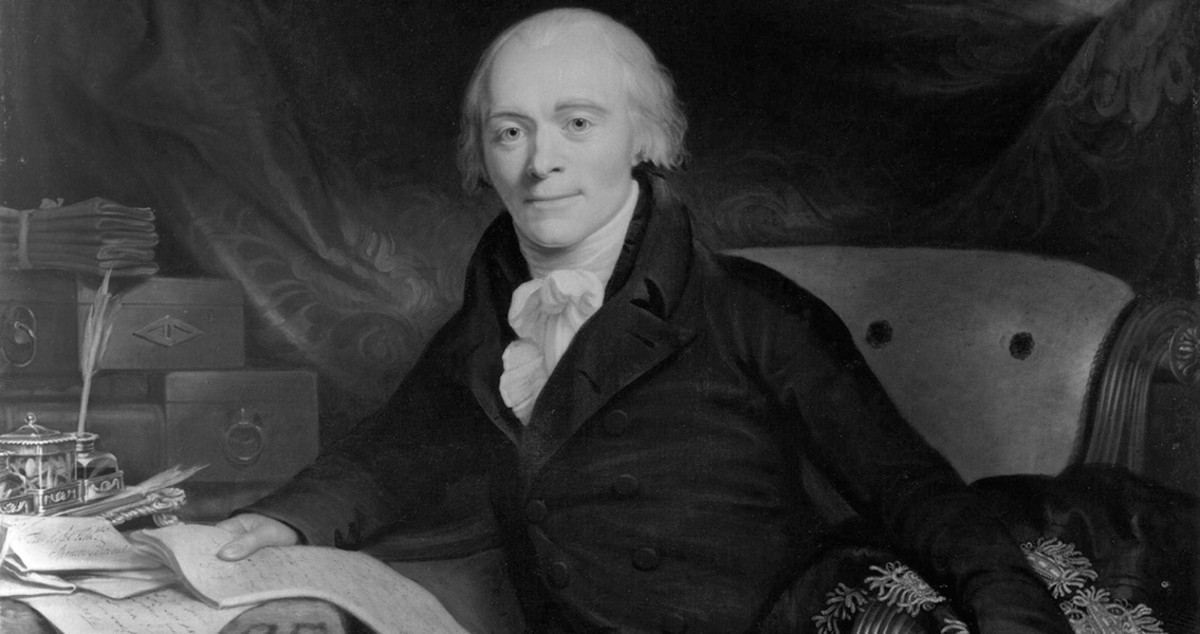 Opposed to hunting, slavery and Catholic emancipation, Perceval was the only British PM to have been assassinated