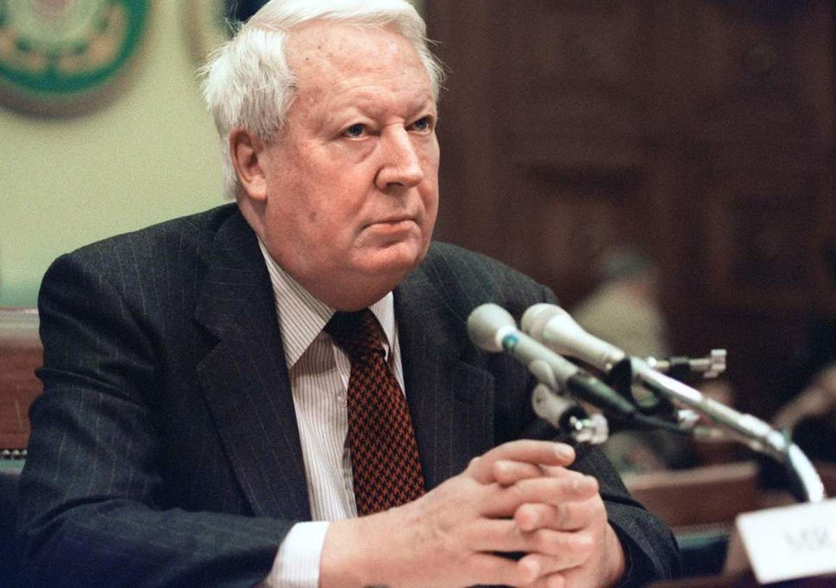 The other musical Ted Heath