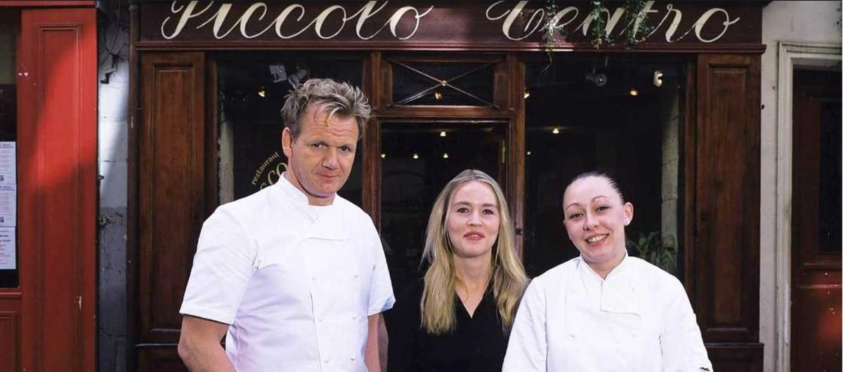 5 of the Most Difficult Owners on Gordon Ramsay's Kitchen Nightmares UK Edition