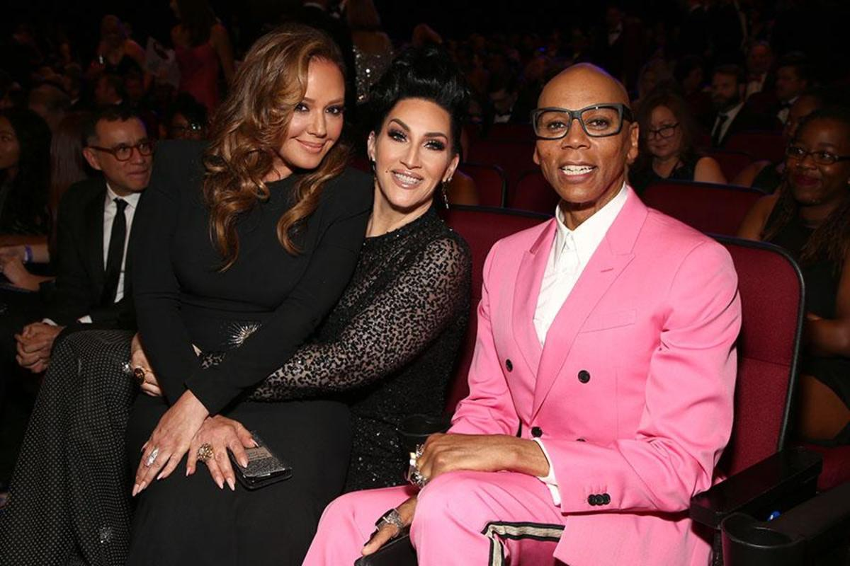 Michelle Visage and Rupaul: The Heart of