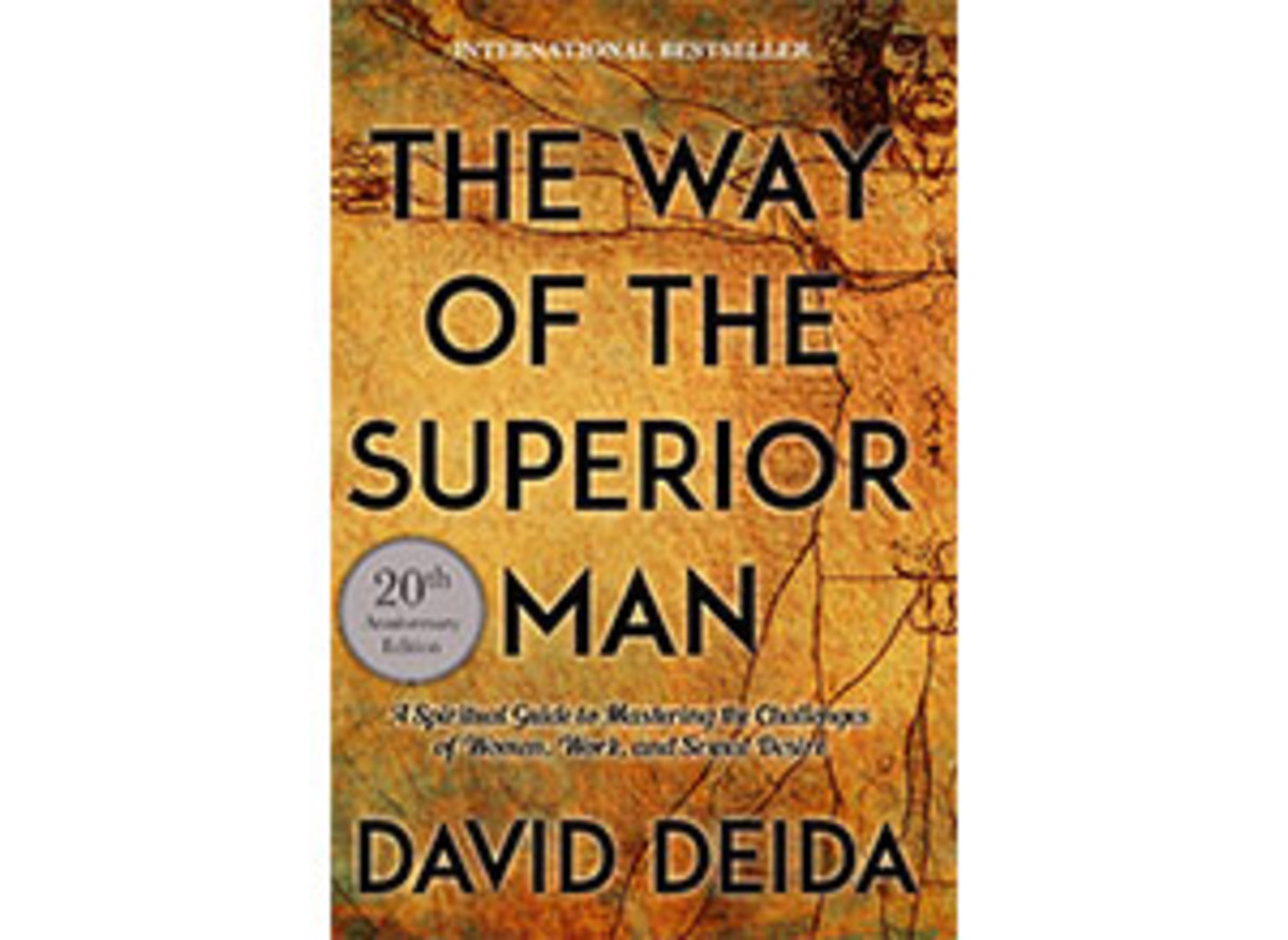 Is The Way of the Superior Man by David Deida Worth Your Money?