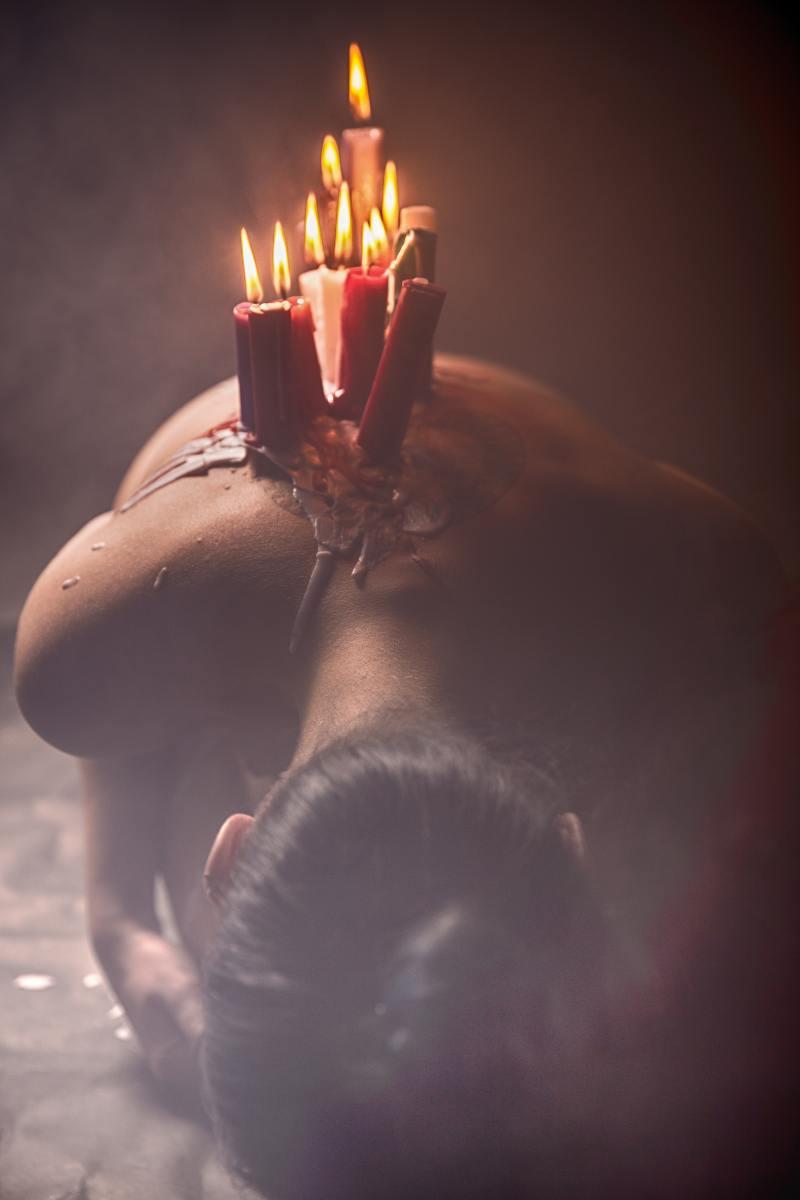 Healing The Divine Feminine With Ibogaine
