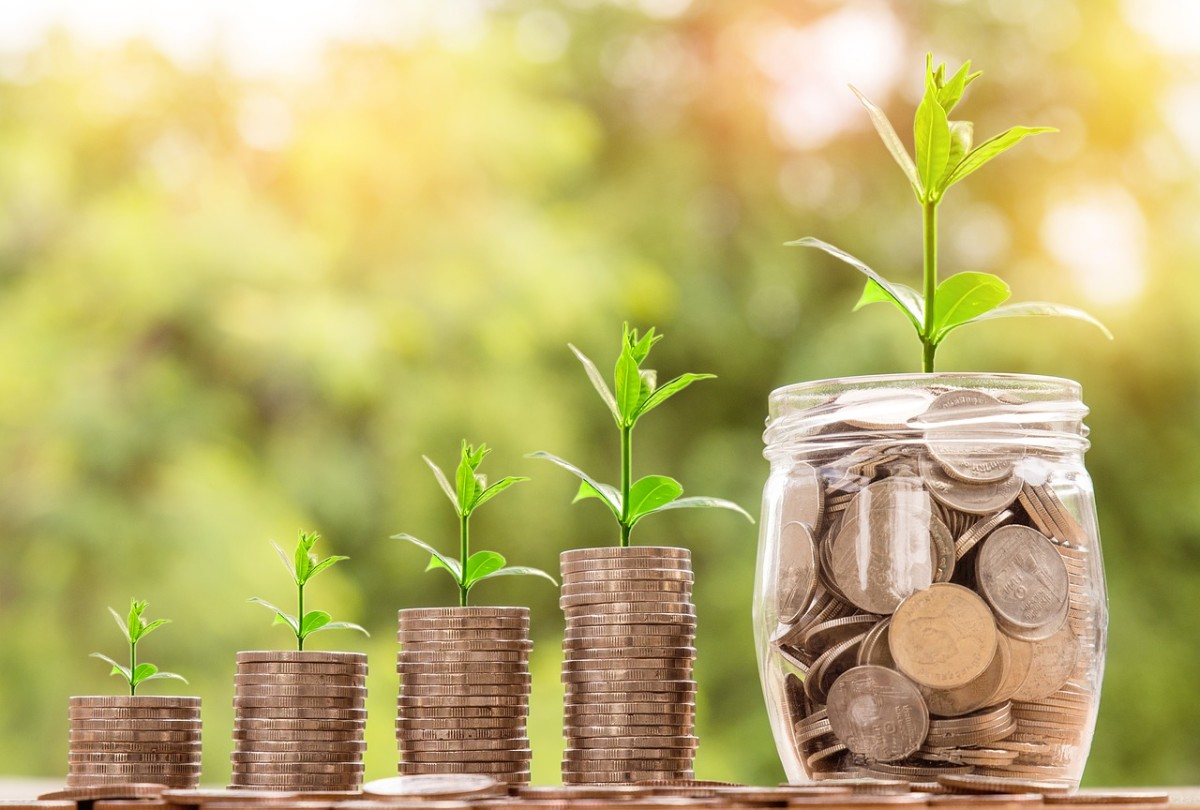 Financial Security: 5 Ways to Build Wealth on a Small Salary