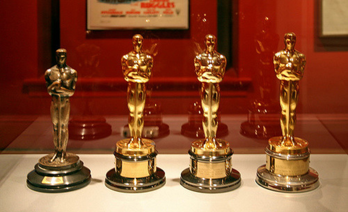 10 Things Every Great Academy Awards Acceptance Speech Needs