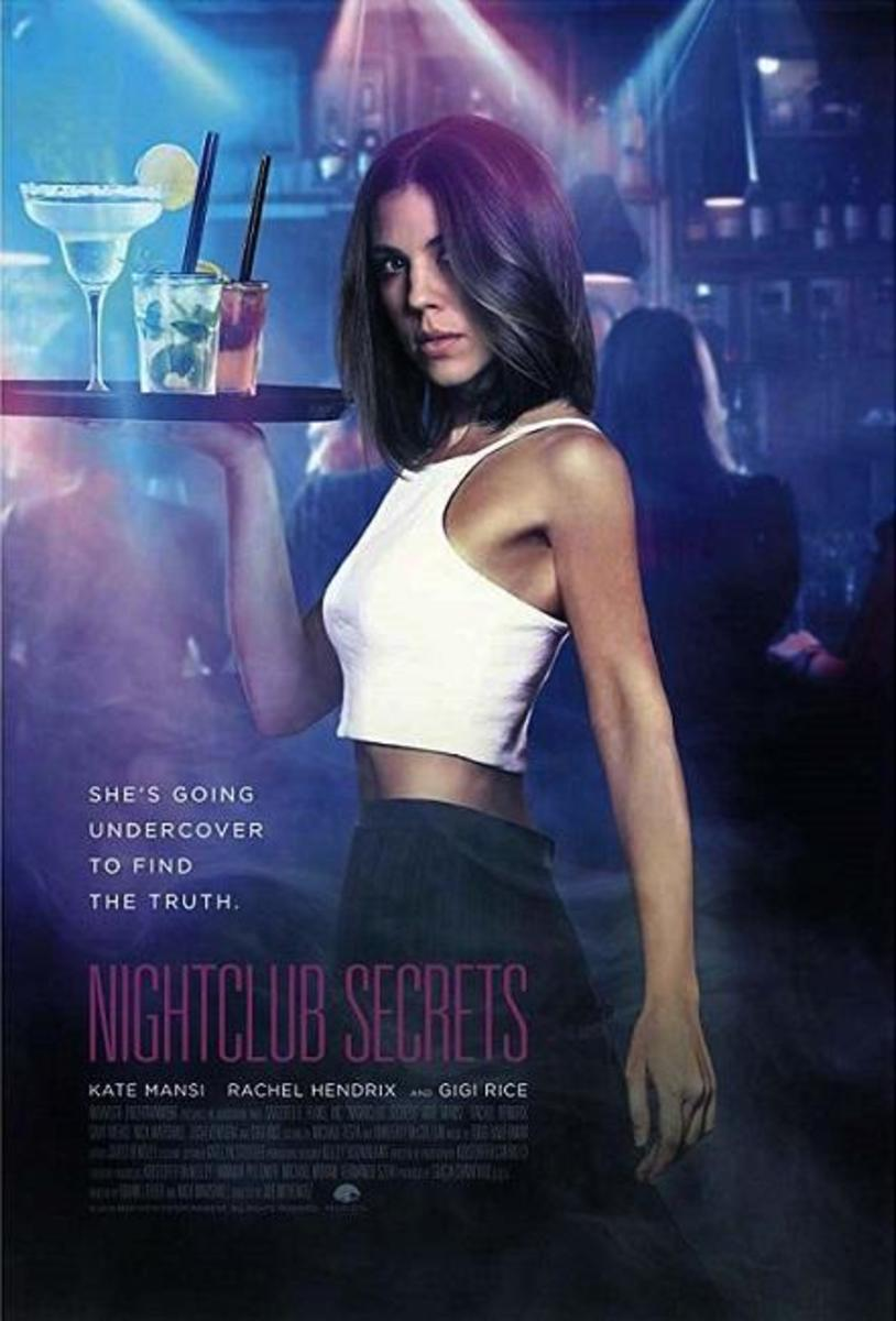 Movie Review: Nightclub Secrets (2018)