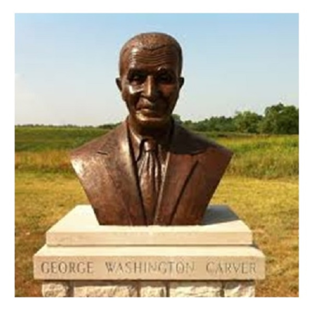 George Washington Carver's Monument
