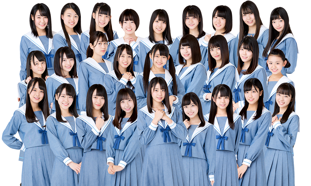 All About Japanese Girl Group Stu48