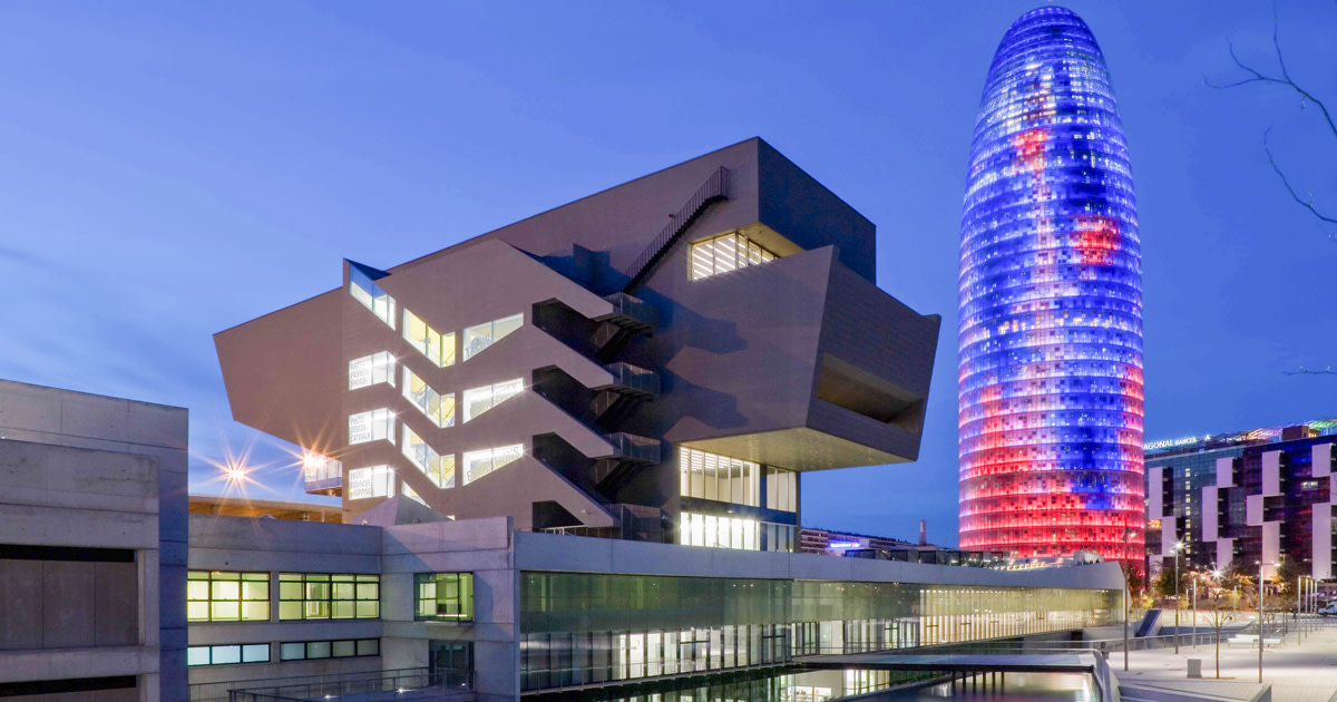 Design Museum of Barcelona