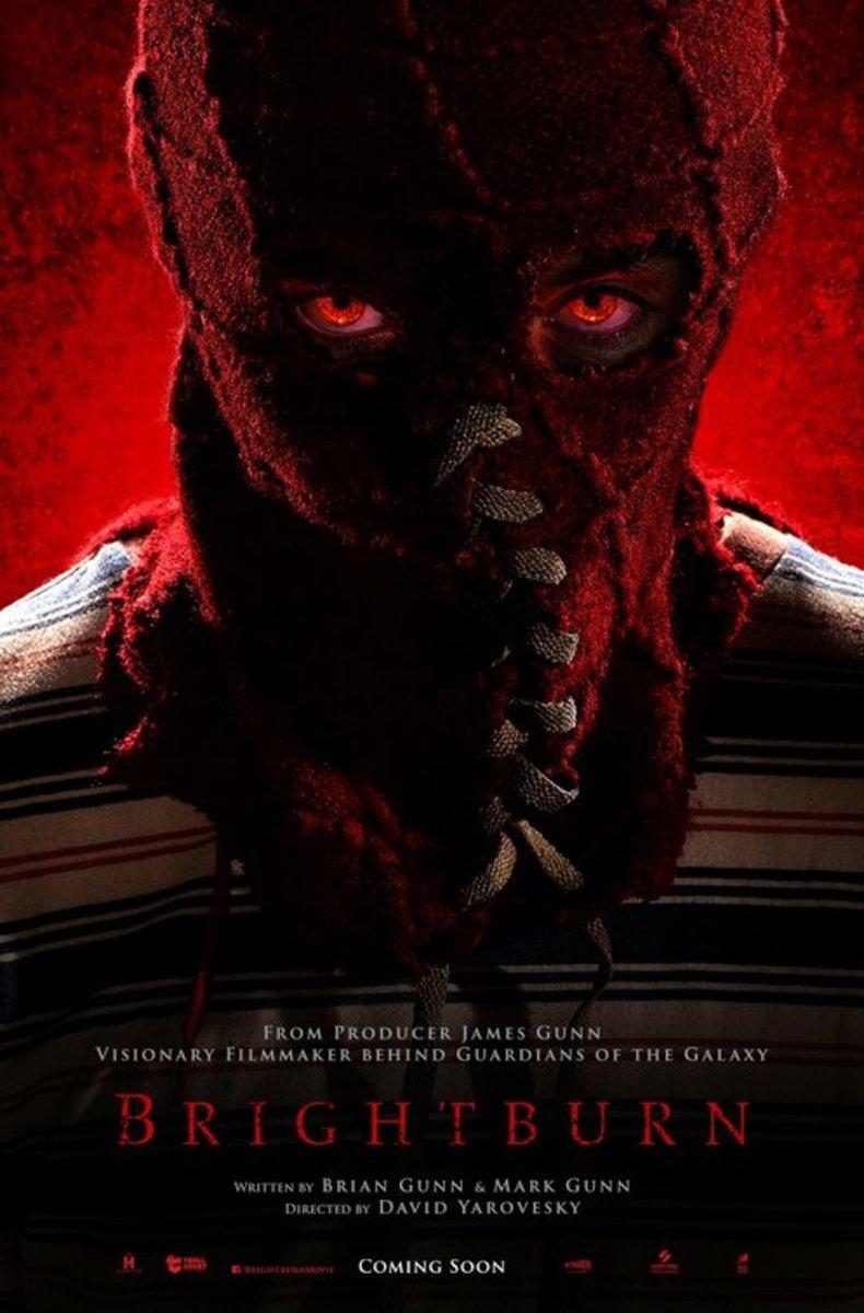Brightburn (2019) Movie Review