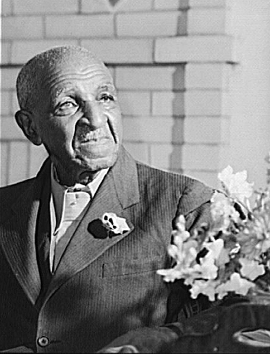 George Washington Carver: A Man of Many Talents