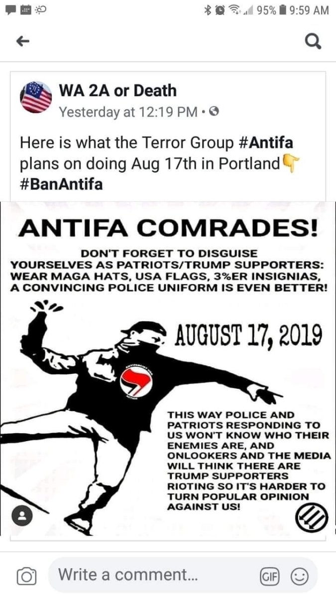 antifa-and-the-democrat-party