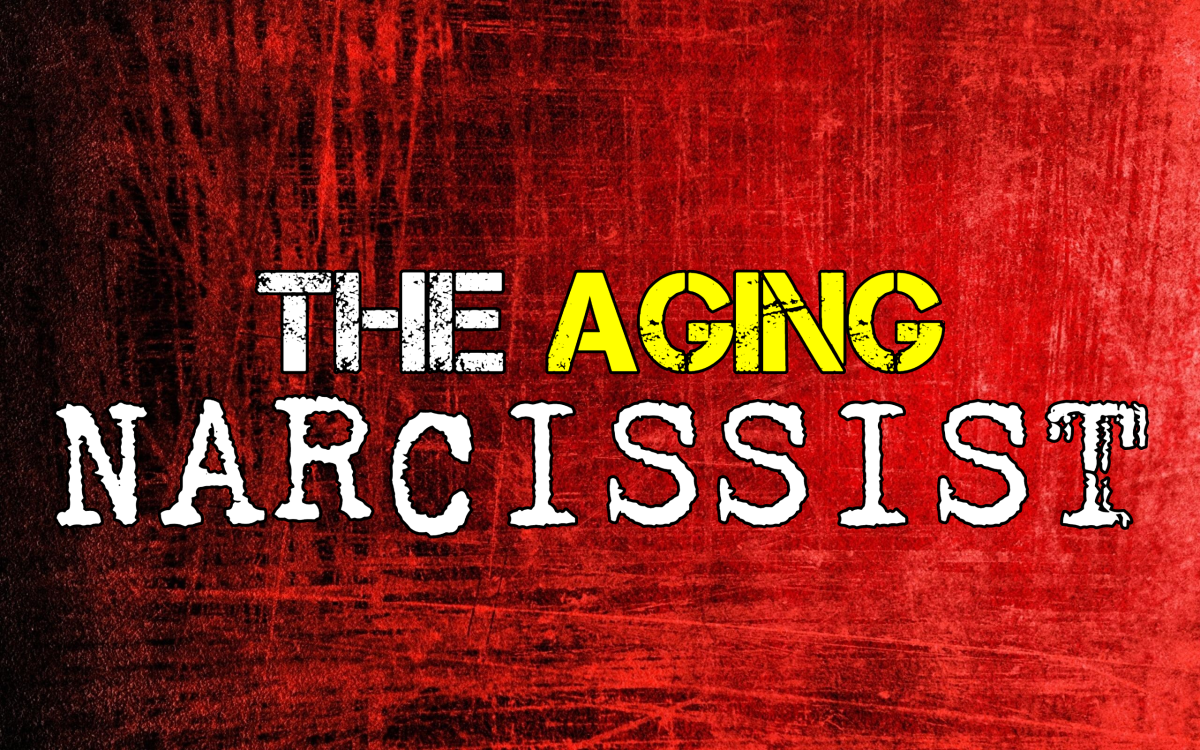 The Aging Narcissist