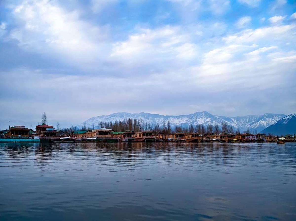 Kashmir Diaries (A Travelogue)- Part I