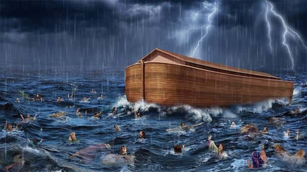 Ten Debates Concerning Old Testament Biblical History