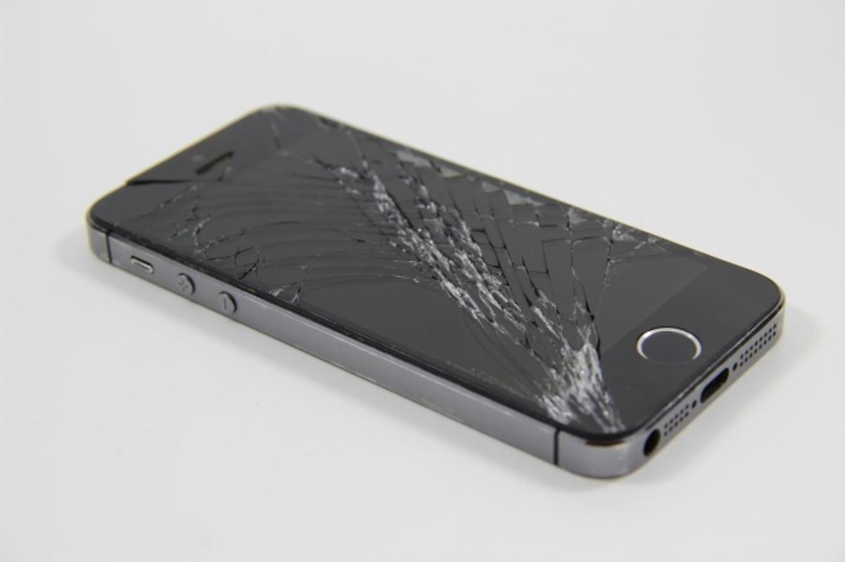 Cracked!