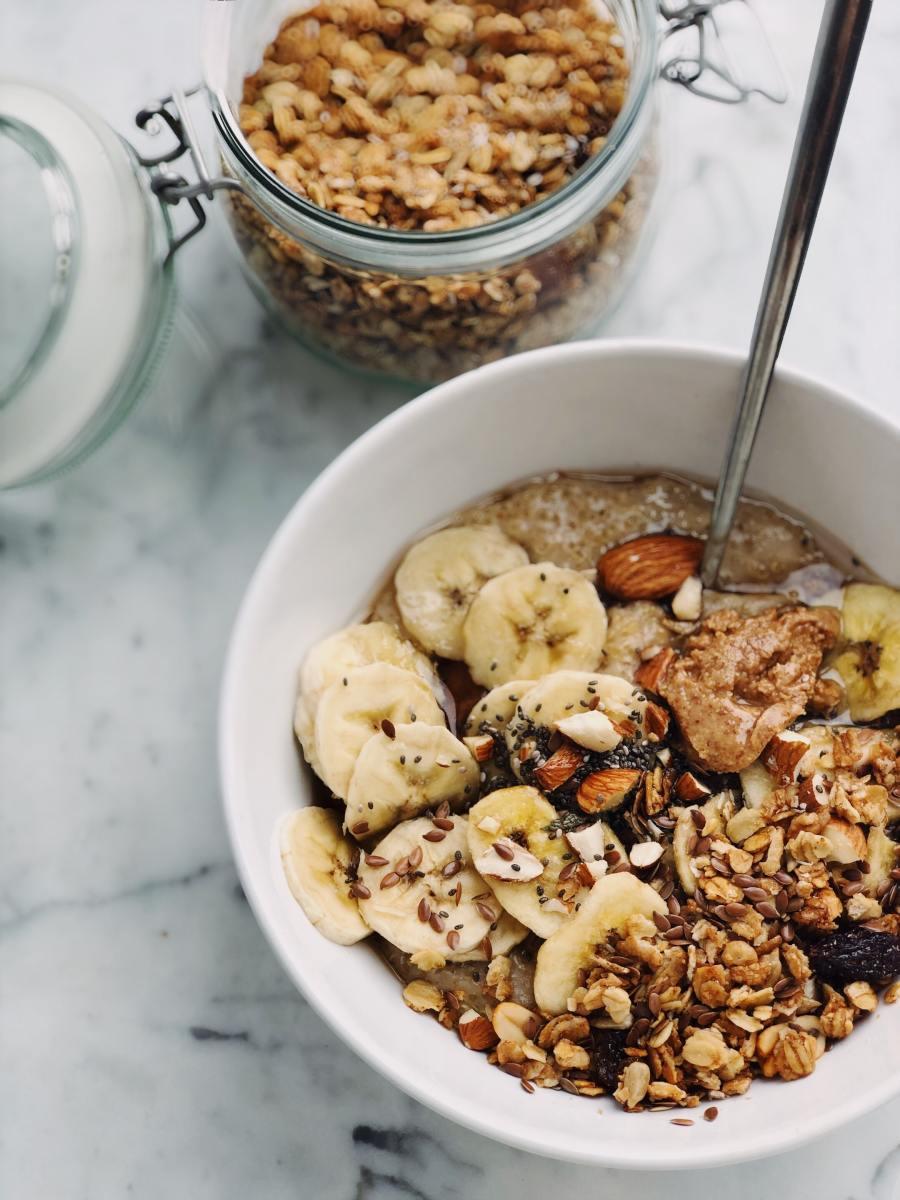 Battling Breakfast Bowls