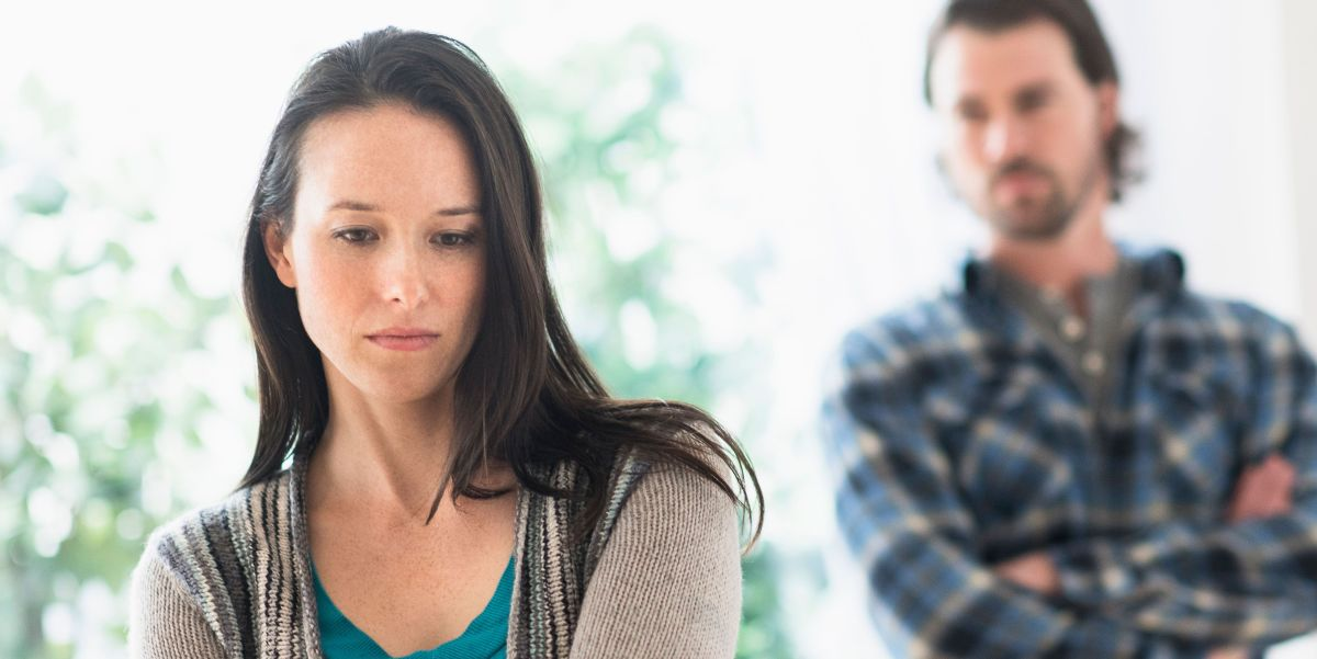 While not always the case, a wife may feel emotionally distant from a husband, which makes it difficult to want to connect physically.