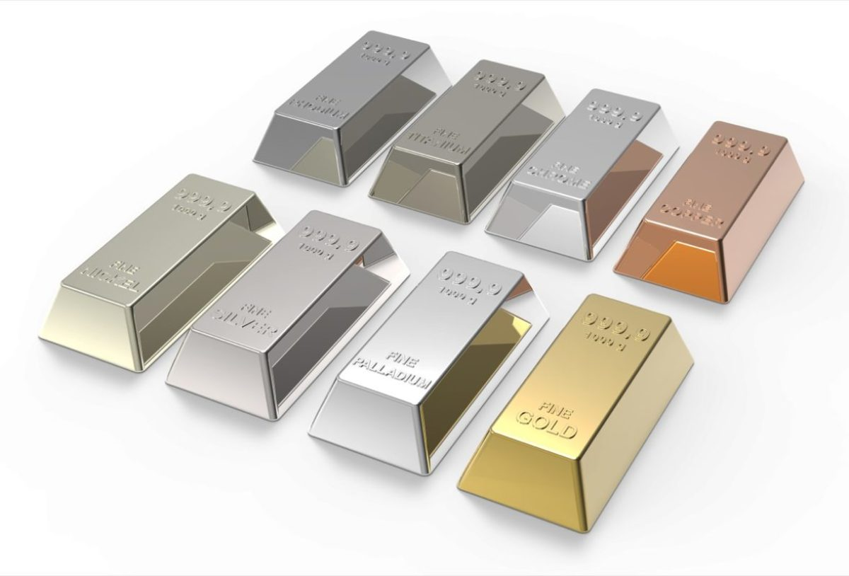 Top 10 Strongest Metals of All Time