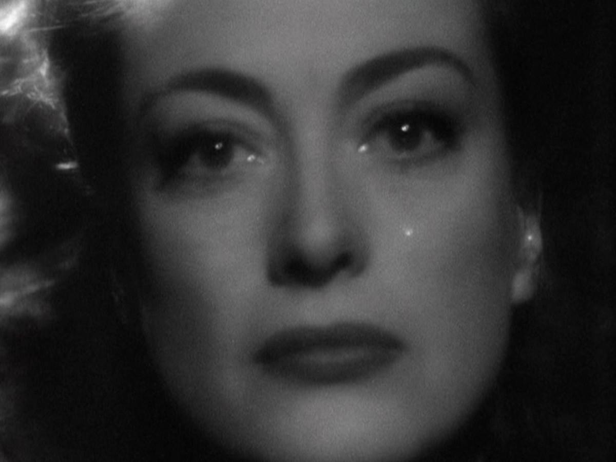 Joan Crawford, Hollywood Icon