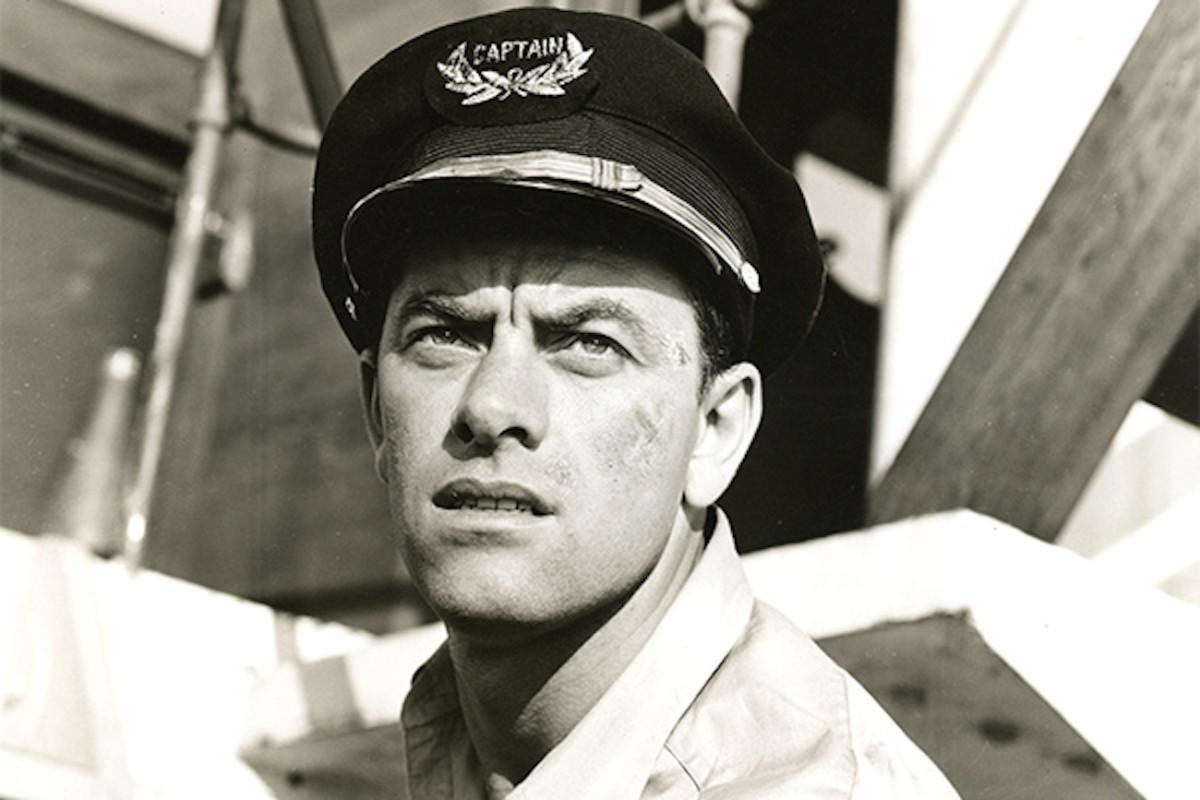 John Ireland the actor
