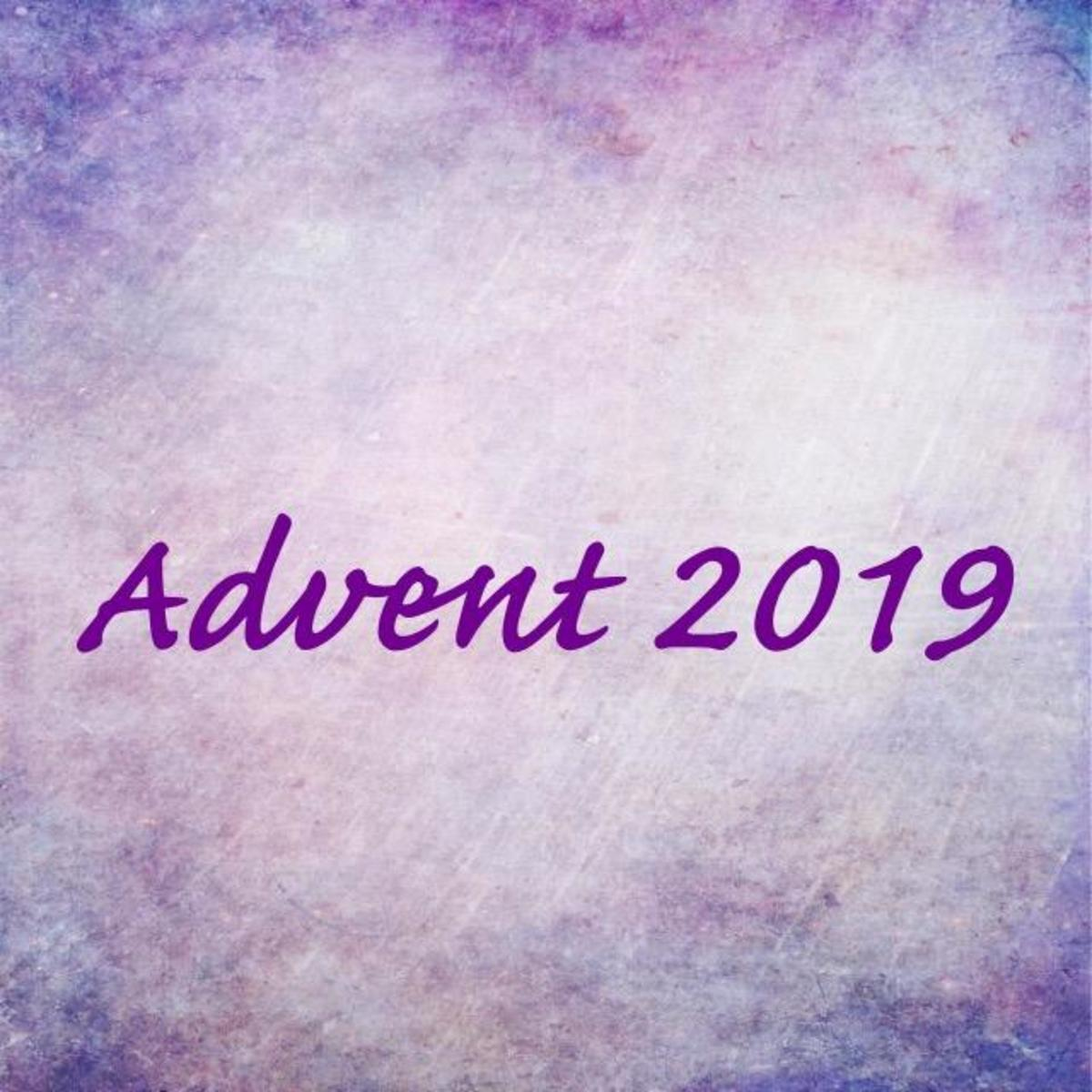 Advent 2019: Dates, Themes and Other Interesting Things