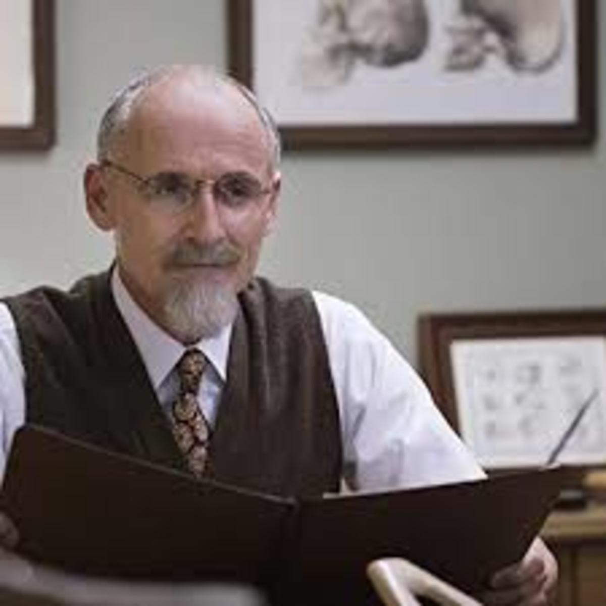 Dr. Walter Freeman