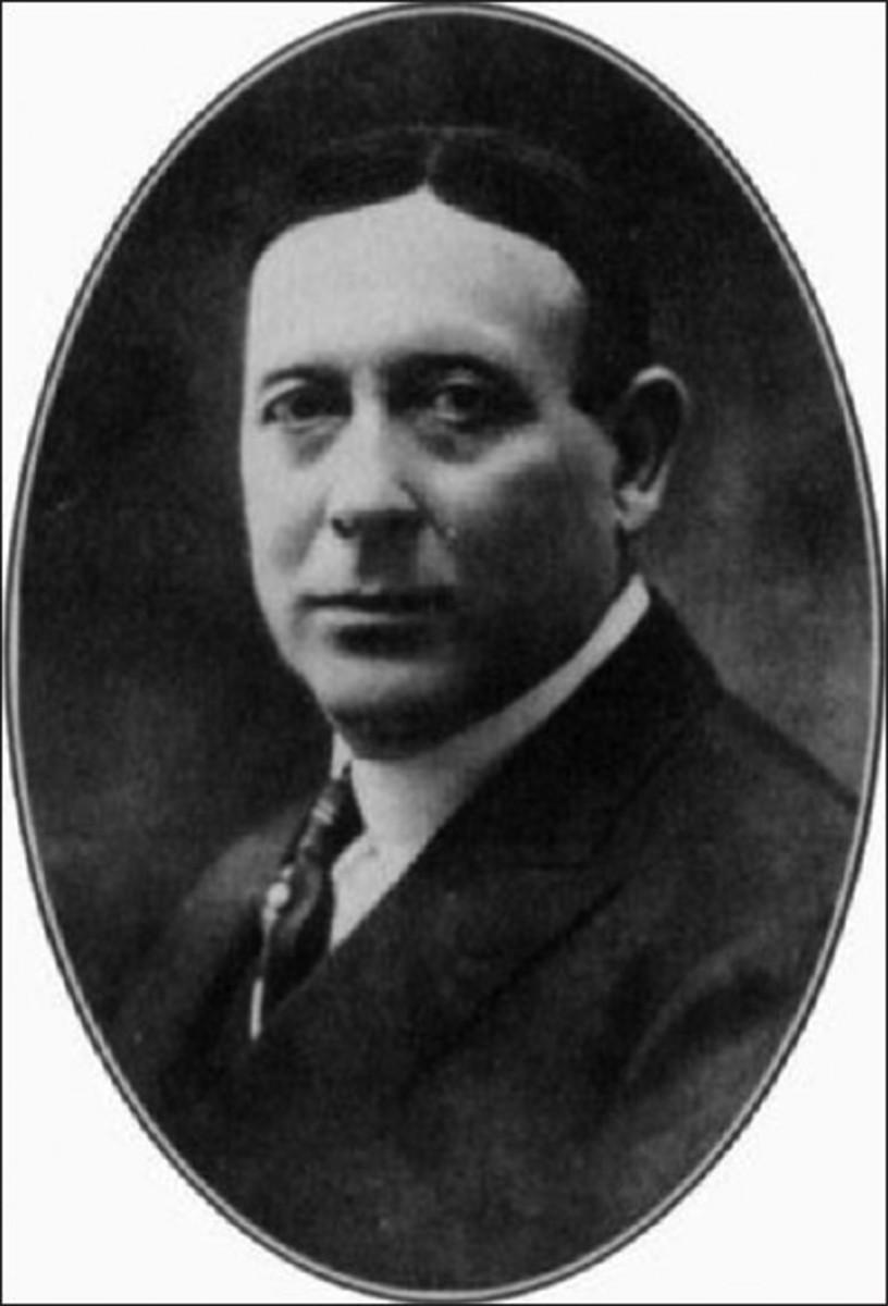 Dr. Antonio Egas Moniz