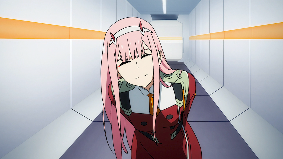 Ten Facts About Zero Two