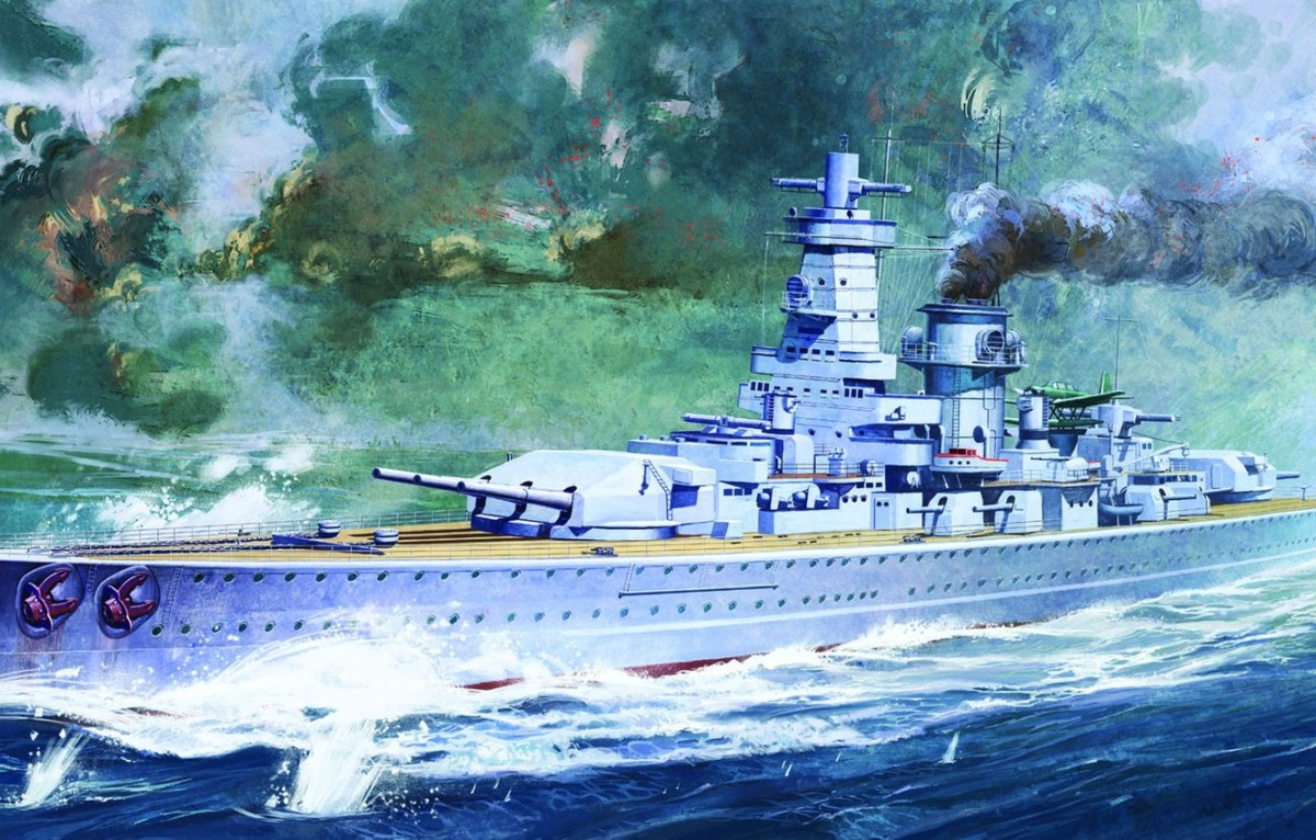 Battle of the River Plate and the Sinking of the Graf Spee