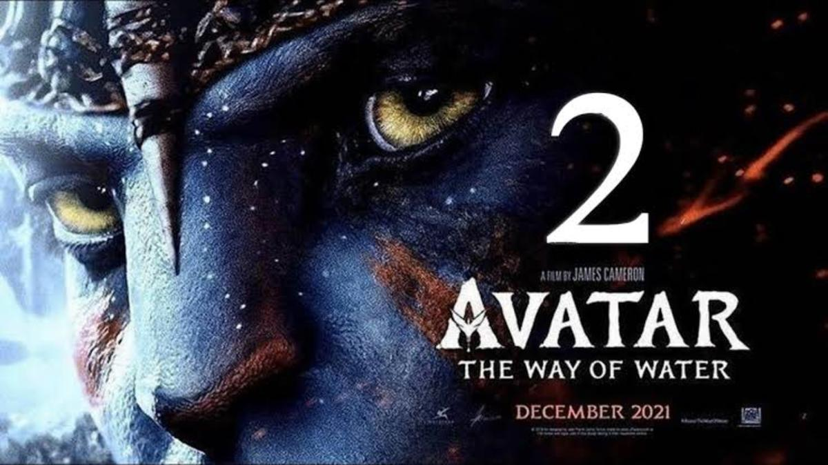 Avatar 2 Team Showcases Behind The Scenes Peeks on Twitter