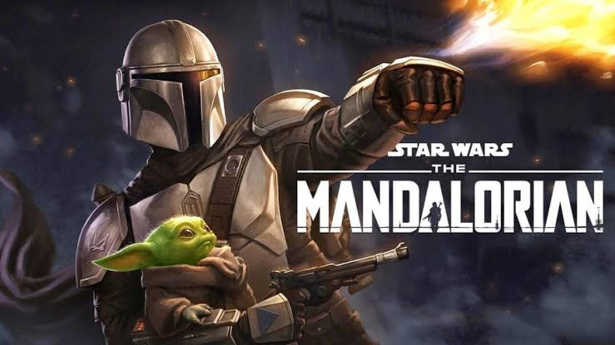 Behold! 1st Trailer of 'Star Wars: The Mandalorian' Season 2 Is out With Full Season Around the Corner