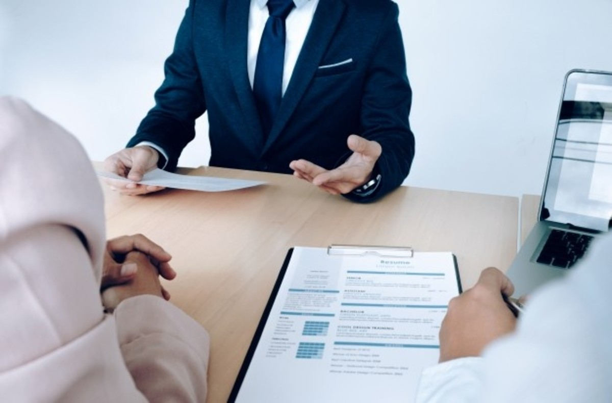 Does your CV comply with ATS standards