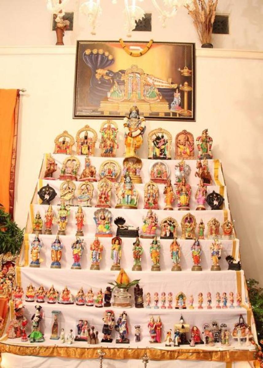 bommala-koluvu-a-beautiful-indian-tradition