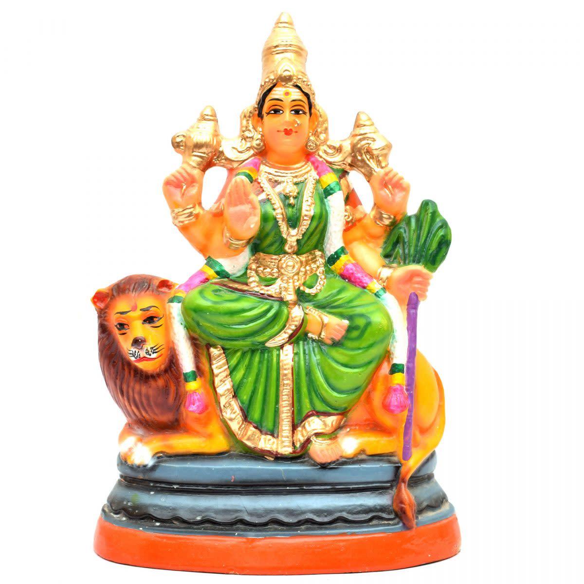 Sri Devi Rajarajeswari doll