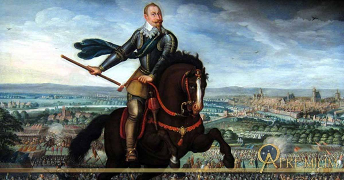 king-gustavus-ii-adolphus-father-of-combined-arms-warfare