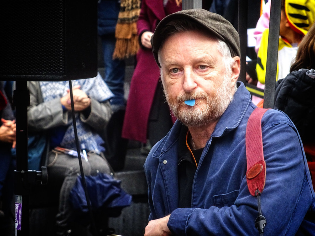 Billy Bragg contends that critics of 'cancel culture' demand 'impunity', not liberty