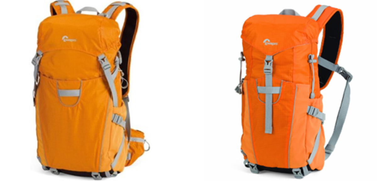 Lowepro Photo Sport AW Backpack and Sling