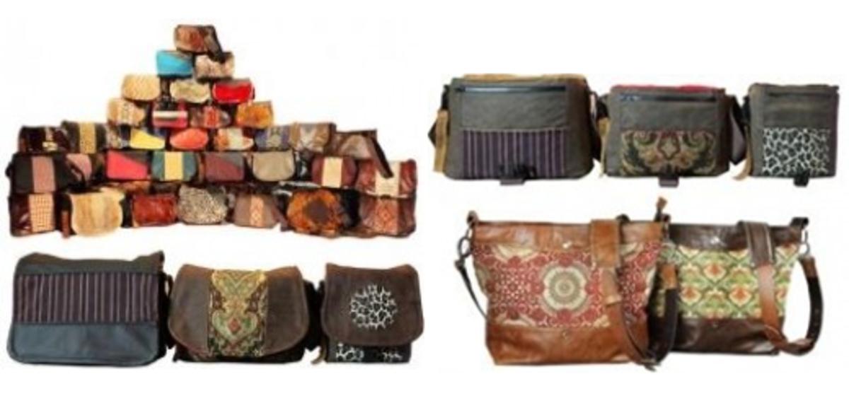 Proteen Gear camera bags