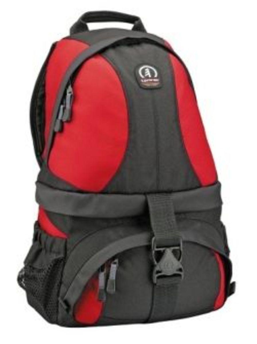 Cool camera backpack