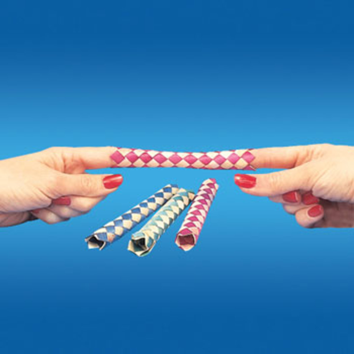 Chinese Finger Trap