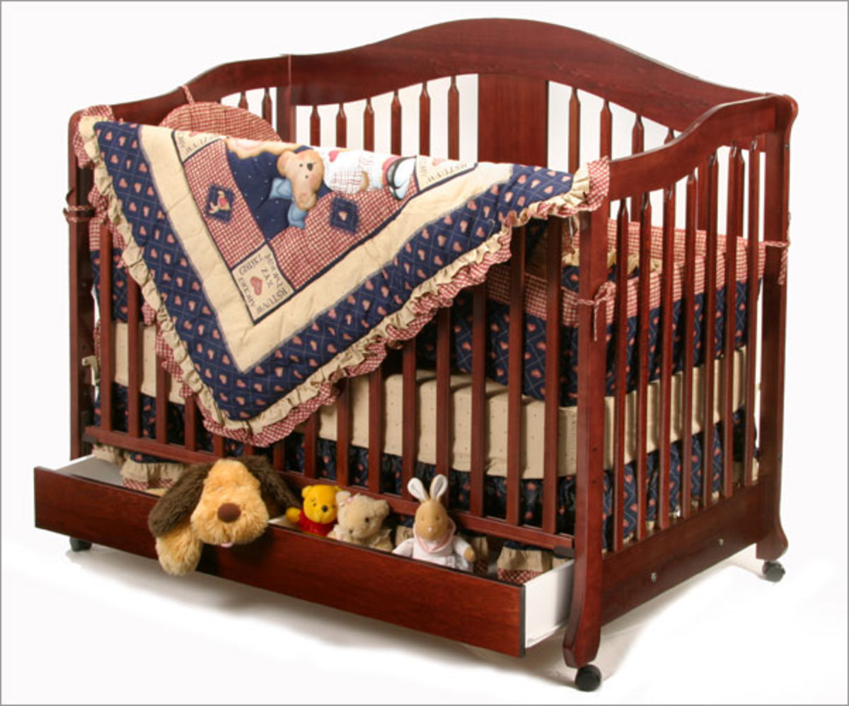 Things To Buy For Newborn Babies