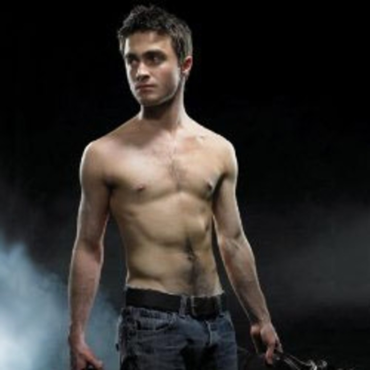 Equus with Daniel Radcliffe