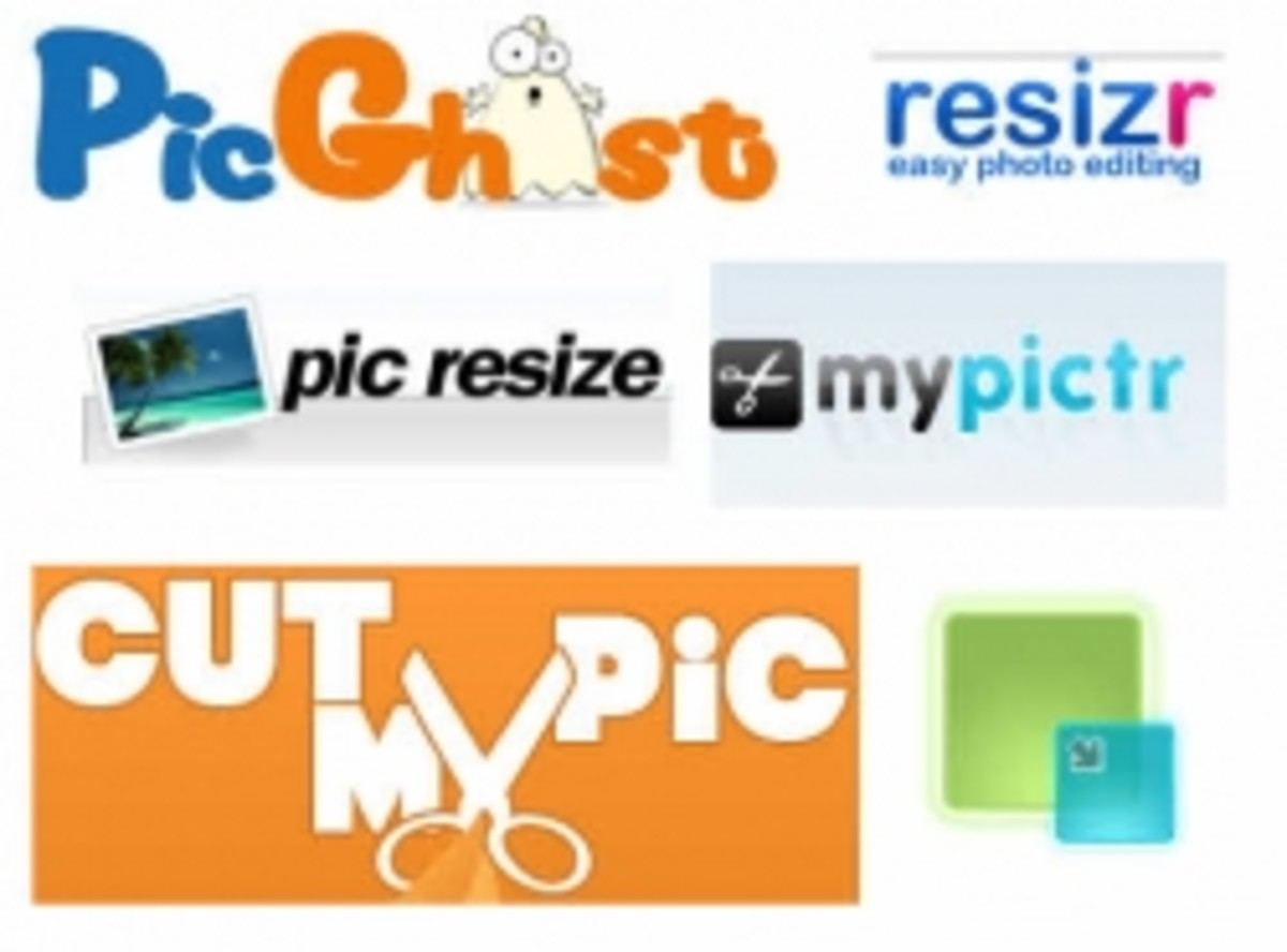 Best Tools for Resizing Photos