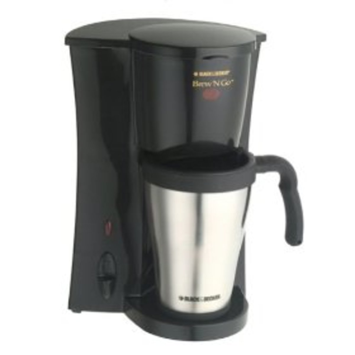 Best Coffee Maker Small Space : What s the Best Small Coffee Maker?