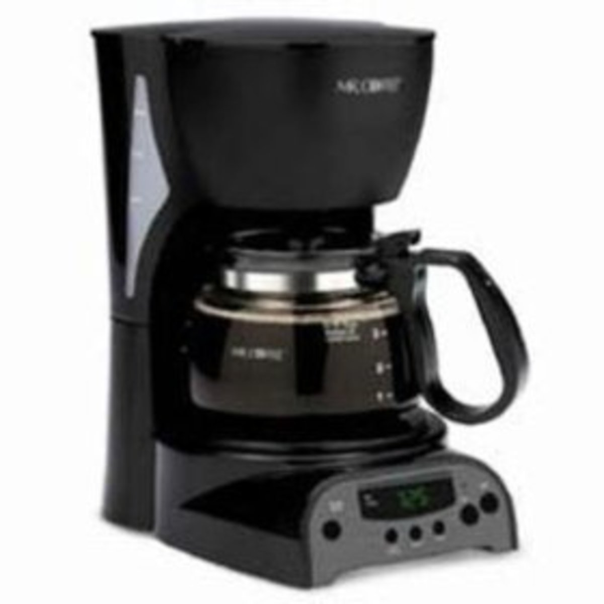 Mr. Coffee Programmable Coffeemaker