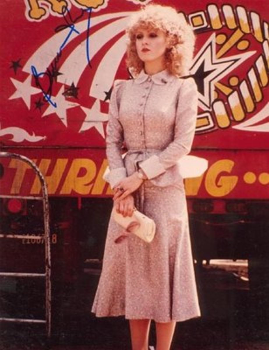 Bernadette Peters in The Jerk
