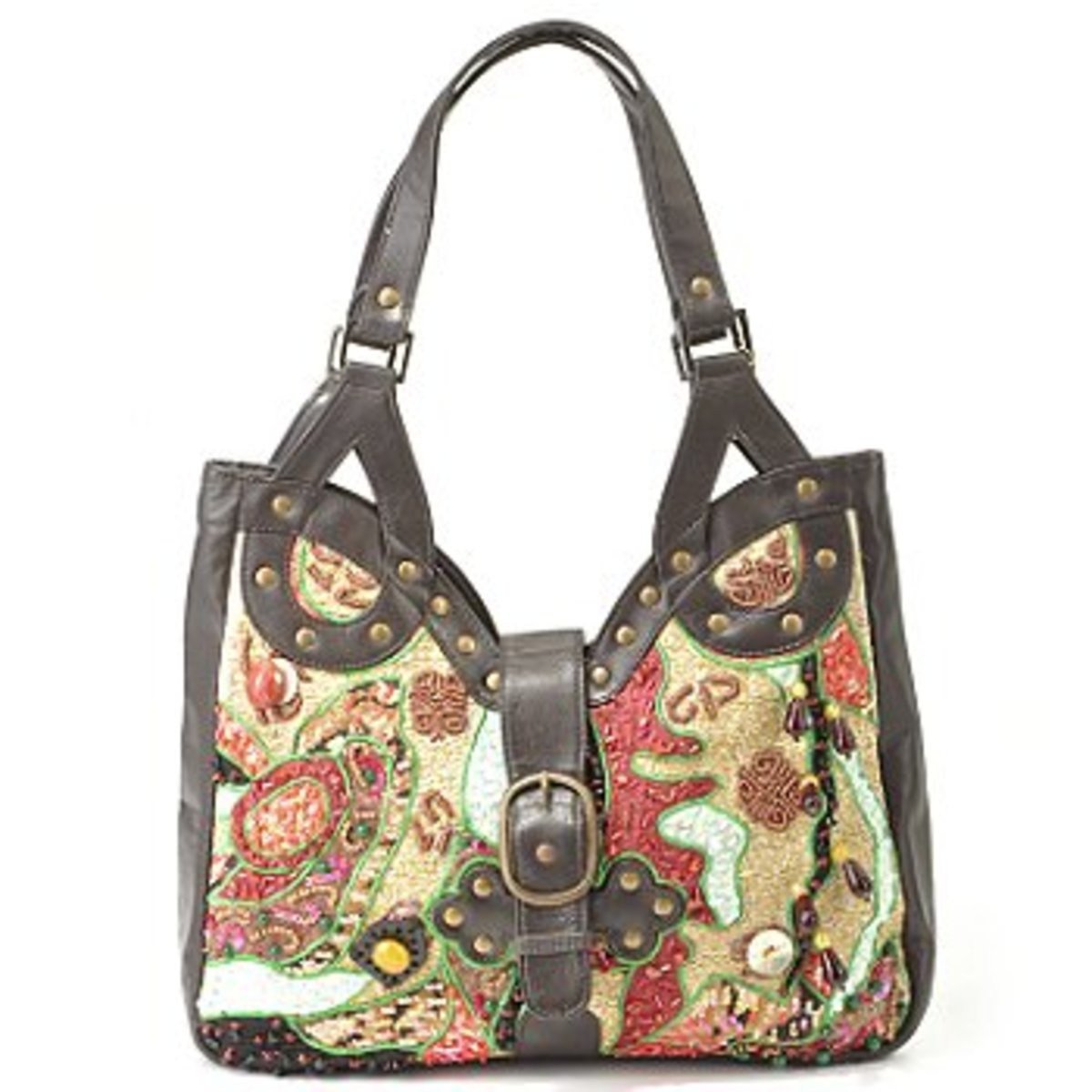 Mary Frances Bags - Great Empire - $208