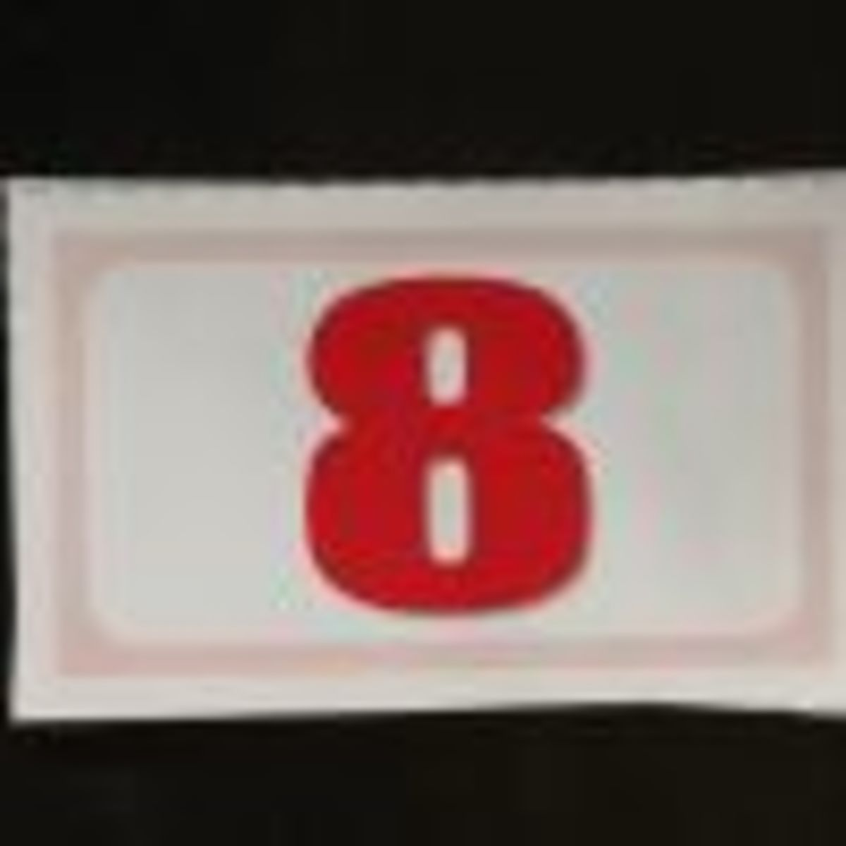 Why is Number 8 a Lucky Number? | HubPages