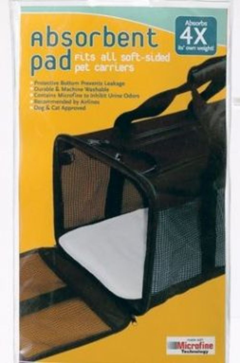Disposable pet Pads for Accidents